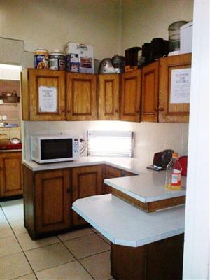 Shared accommodation in Randburg
