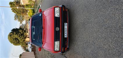 1991 VW Jetta 1.6