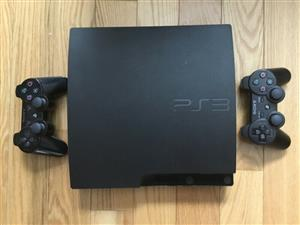 Sony Ps3 320gb slim console in perfect condition R1850