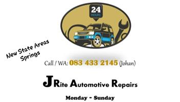 Automotive Repairs *Affordable*