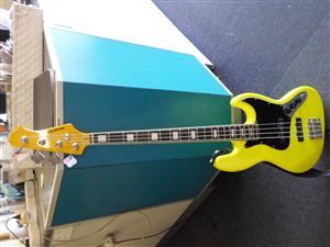 Sanchez Bass Guitar.