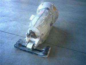 Automatic Transmission MERCEDES-BENZ Benz c class