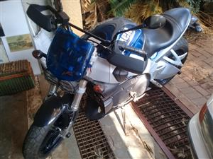 2005 Other Other (Trikes)