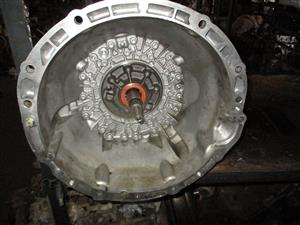 CHRYSLER 300C 6.1 GEARBOX (FOR SALE)