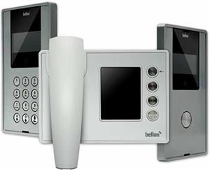 intercom supply and installations
