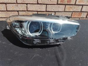 Bmw 1series F20 right Xenon Headlamp