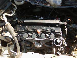 HONDA CR-V ENGINE FOR SALE!!