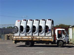 Towbars tailgates loadbins and more