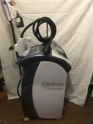 IPL Machine for laser hair removal., used for sale  Pretoria - Moot