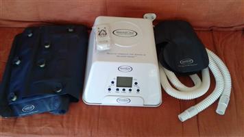 Ozone Treatment System