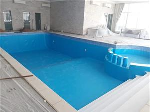 Swimming pool and construction services
