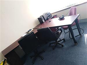 Office furniture westville