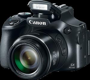 Canon Powershot SX60HS (Brand New Sealed R4500)