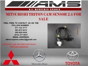 MITSUBISHI TRITON CAM SENSOR FOR SALE