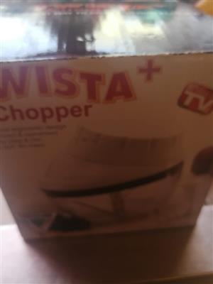 Twista chopper