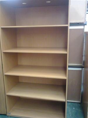 BOOKSHELVES used