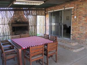 8.56ha Farm in Vastfontein