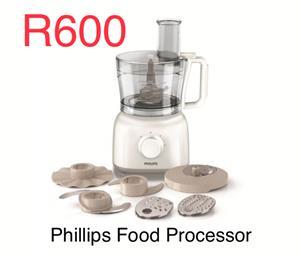 Phillips Food Processor