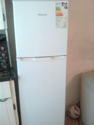 DOOR FRIDGE/FREEZER FOR SALE