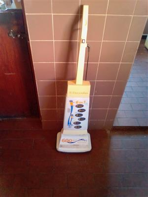 Electrolux Multipurpose Home Cleaner 6 in 1.