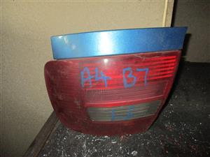 AUDI A4 B7 LEFT REAR TAILLIGHT FOR SALE