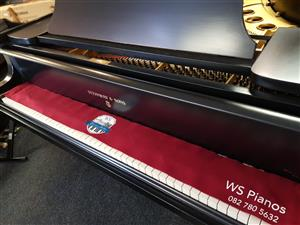 Steinway & Sons Model M Grand Piano 1929