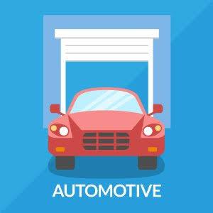 Automotive workshop for sale