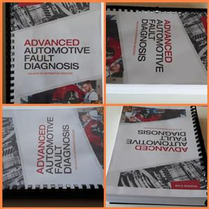 ADVANCED DIAGNOSTIC TRAINING GUIDE