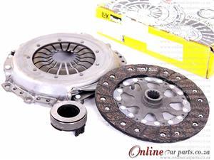 MINI Cooper 1.6 W10B16A 85KW Cooper S 1.6 W11B16A 120KW 01-06 216mm 14 Spline Clutch Kit