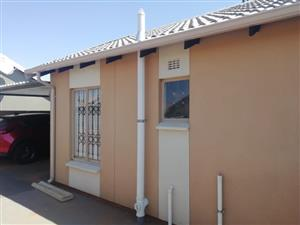 Neat Property Available for Rental 1st December