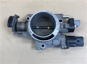 JEEP GRAND CHEROKEE WJ 4.7 THROTTLE BODY