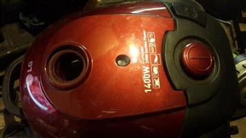 LG Vacuum cleaner for sale