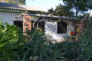 The entertainers dream - stunning house on a farm close to Paarl, Stellenbosch and Cape Gate