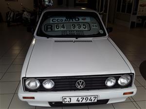 2008 VW Citi Sport 1.4i