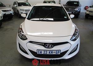 2014 Hyundai i30 1.6 GLS