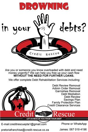 Debt Rehabilitation