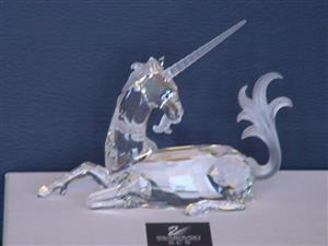 Swarovski Crystal annual editions