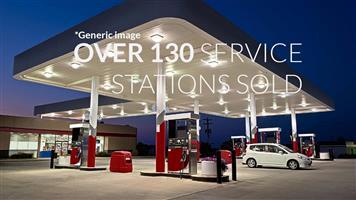 Service Station Business for Sale ( Ref J.L.R.78 ) Highway Area ( Westville / Hillcrest area ) B.E.E. Applicants only