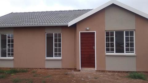 2 Bedroom House For Sale in Savanna City, Walkerville
