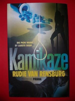 Kamikaze - Rudie Van Rensburg.