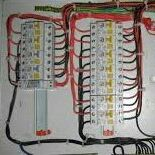 Electrical & Plumbing installations and maintenance