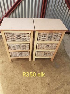 hout kasse