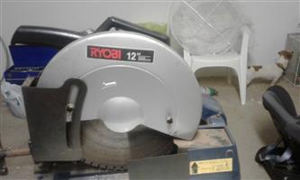 Ryobi Cutting Saw