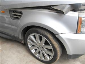 Range Rover Sport Fenders for sale | AUTO EZI