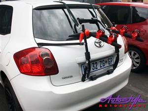 Evo Tuning Universal Strap on 2 Bike Carrier bike rack