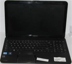 S035628A Toshiba 4 gb i3 laptop with charger #Rosettenvillepawnshop