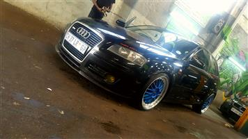 2006 Audi A3 2.0T Ambition