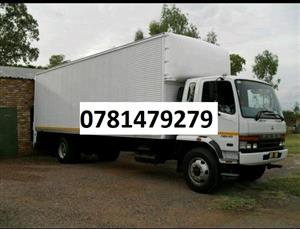 Shareload Space Available To Cape Town George Bloemfontein Gauteng..