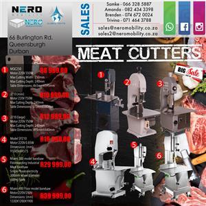 Meat cutters ( Big s