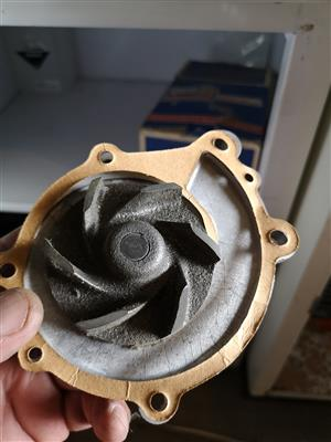 Brand new Waterpump